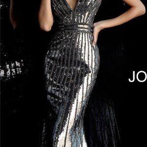 Jovani Dresses - Jovani 62487